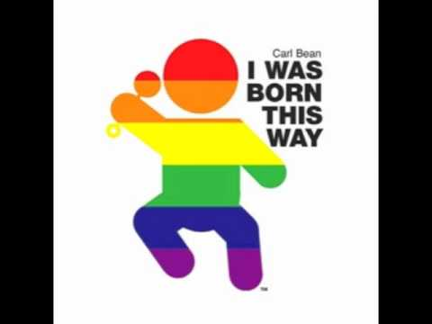 Carl Bean - I Was Born This Way (Better Days Mix)