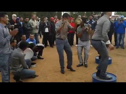 Ben Guerir - Qaada [9a3da] fun Competition after Petanque Competition
