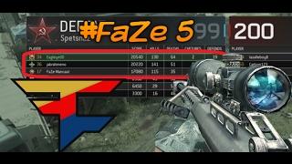 Beat a FaZe Clan Member #FaZe5