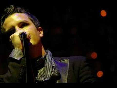 The Killers - Replaceable