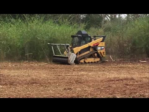 Forestry Mulcher ~ What A GREAT Machine