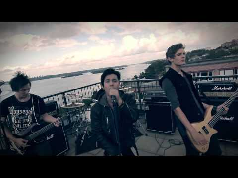 Free download Mp3 Beside the Bridge - Weigh You Down (Official Music Video) terbaru 2020