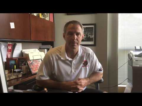 Rob Koll On The State Of Cornell Wrestling
