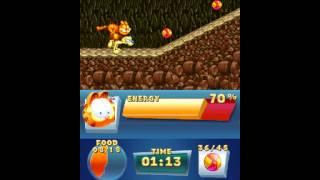 Nintendo DS Longplay [056] Garfield