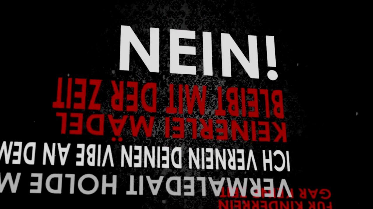 Shimmymc Kleines Arloch Official Video Napoleon Shimmy Youtube