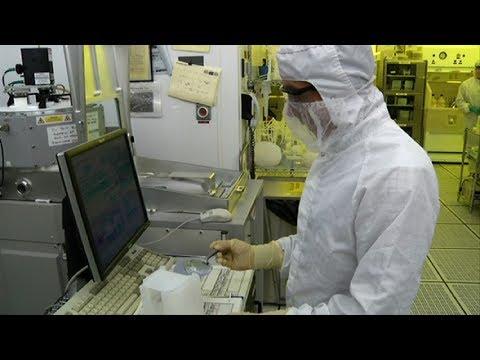 NASA | Goddard's Detector Technology