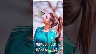 Naina nu rawaunae  song