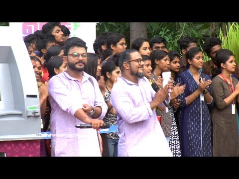 Udan Panam | SH Collage Band rocking with the 'Kuttanadan Kaayalile'..! | Mazhavil Manorama