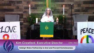 7/11/2021 Sunday Morning Worship at St. John's MCC