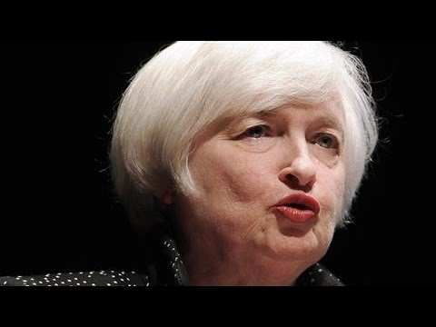 Yellen: Interest-Rate Increase Likely 'Later This Year'