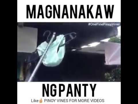 Nagnanakaw ng Pante
