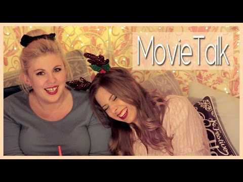 Movie Talk with Louise Pentland | Collabmas Day 15