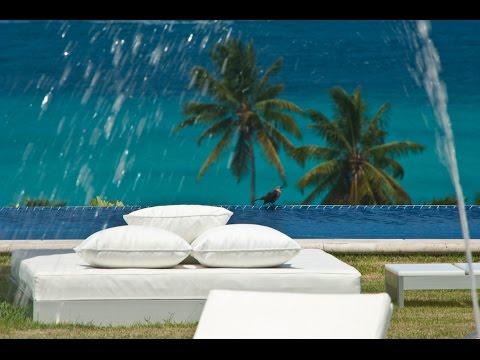 Sandyline | St Martin Luxury Villa