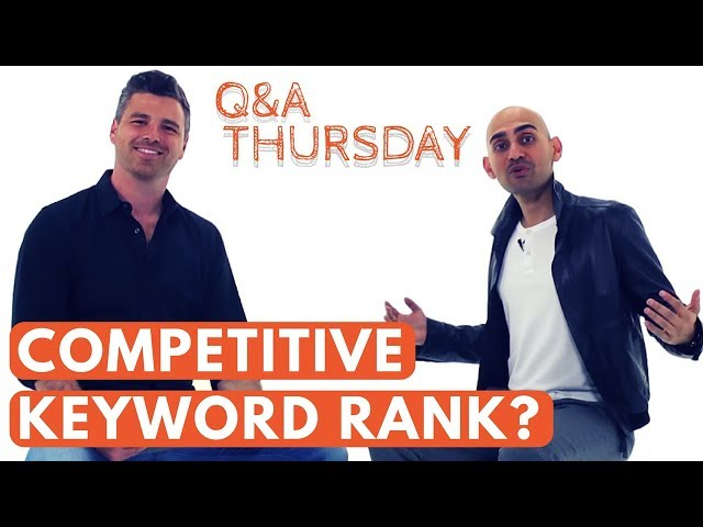 Stop Wasting Time Trying to Rank for Competitive Keywords - Do THIS Instead