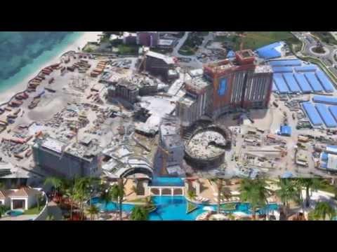 Baha Mar Resort - Bahamas