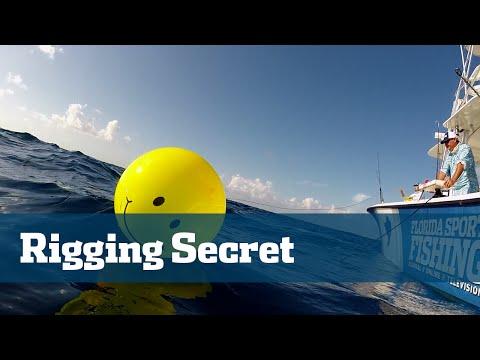 Florida Sport Fishing TV - Shark Fishing Offshore Rigging Tips Secret
