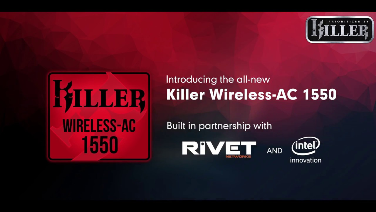 killer wireless 1535 driver ubuntu