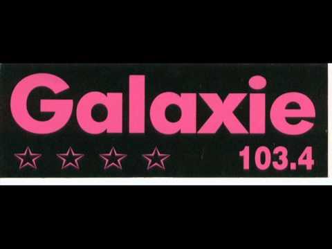 radio galaxie peronne 103.4 1993 techno trance