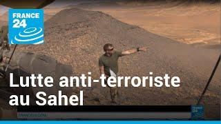 Avec les soldats de l'opération Barkhane, au cœur de la lutte anti-terroriste au Sahel