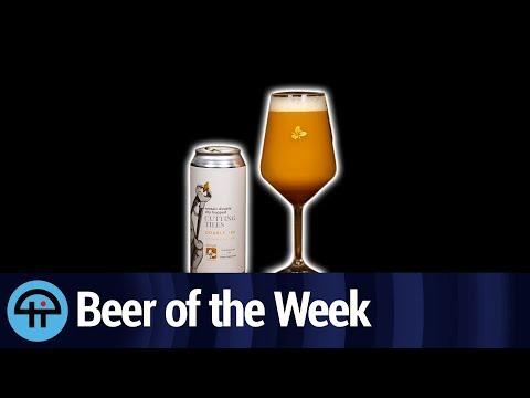 Beer of the Week: Trillium Brewing Cutting Tiles Mosaic DBH