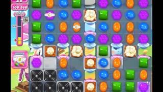 Candy Crush Saga Level 1074