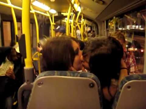 I met my neighbor's sister on the bus. from YouTube · Duration:  2 minutes 29 seconds