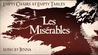 【Empty Chairs at Empty Tables - Female Cover】