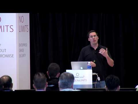 Ship It!!! Coding Reliable Couchbase Applications for Production – Couchbase Connect 2015