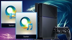 PS4 - Schritt für Schritt #35 - Home-Bildschirm - Video / Musik Unlimited