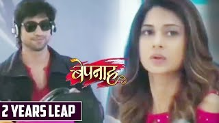 Bepannah : 2 Years Leap | Zoya & Aditya To Meet Again But With A New Story