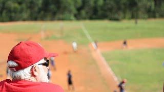 MLB scouts visit Uganda