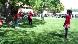 CSU Chico International Festival HSA