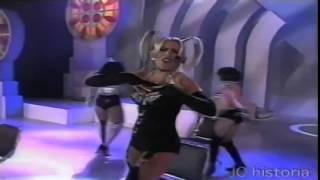 Смотреть клип Lorena Herrera - Oh Yeah!
