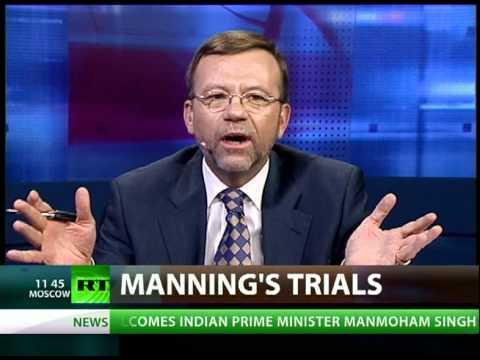CrossTalk: Manning's Trials