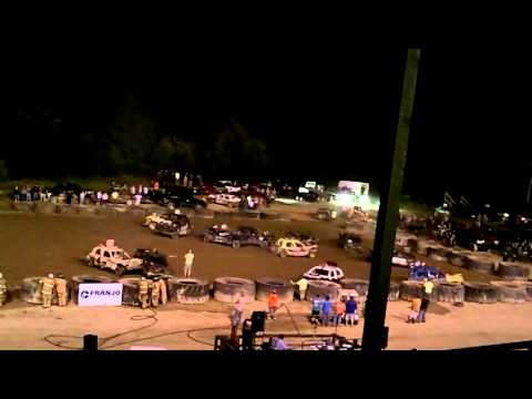 july 11th 2015 keystone national at brookville pa feature