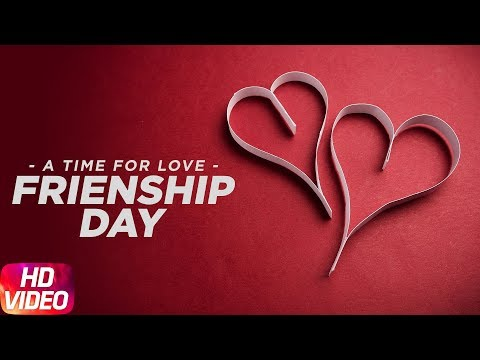 A Time For Love | Friendship Day | Special Punjabi Song Collection | Speed Records
