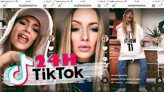 24H A TIKTOKON FELNŐTTKÉNT ♡ Chloe From The Woods