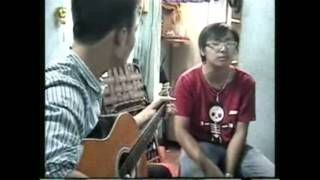 TUYEN TAP DEM HAT GUITAR NHUNG BAI THONG DUNG