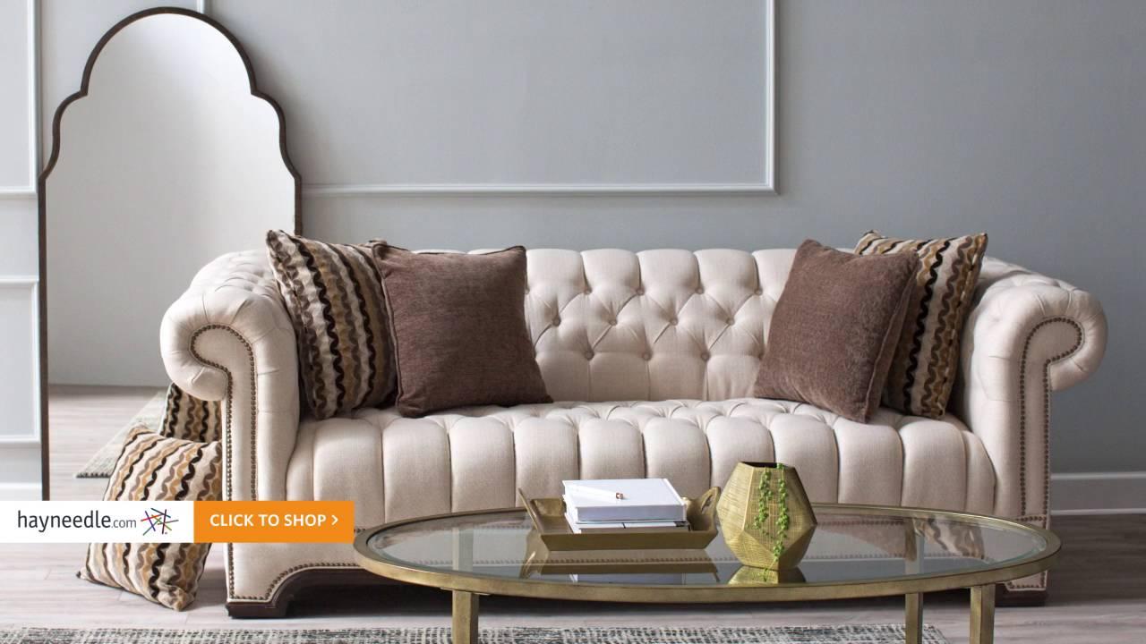 4 Unique Living Room Ideas - YouTube