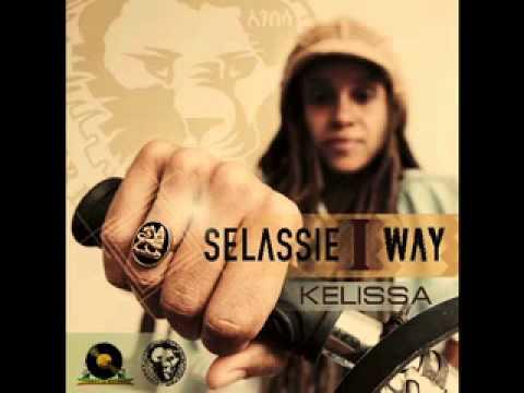 KELISSA - Selassie I way mp3
