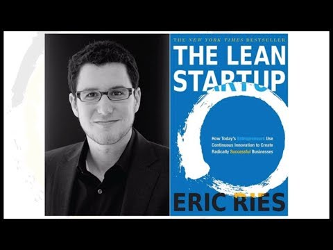STARTUP : Creating Product-Market Fit with Lean Startup