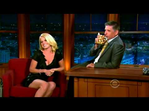 Sexy Alice Eve Flirts with Craig Ferguson, Upstairs & Downstairs, Innuendo filled Compilation
