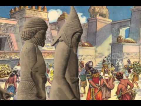 Meshach Shadrach Abednego Music Video ver2