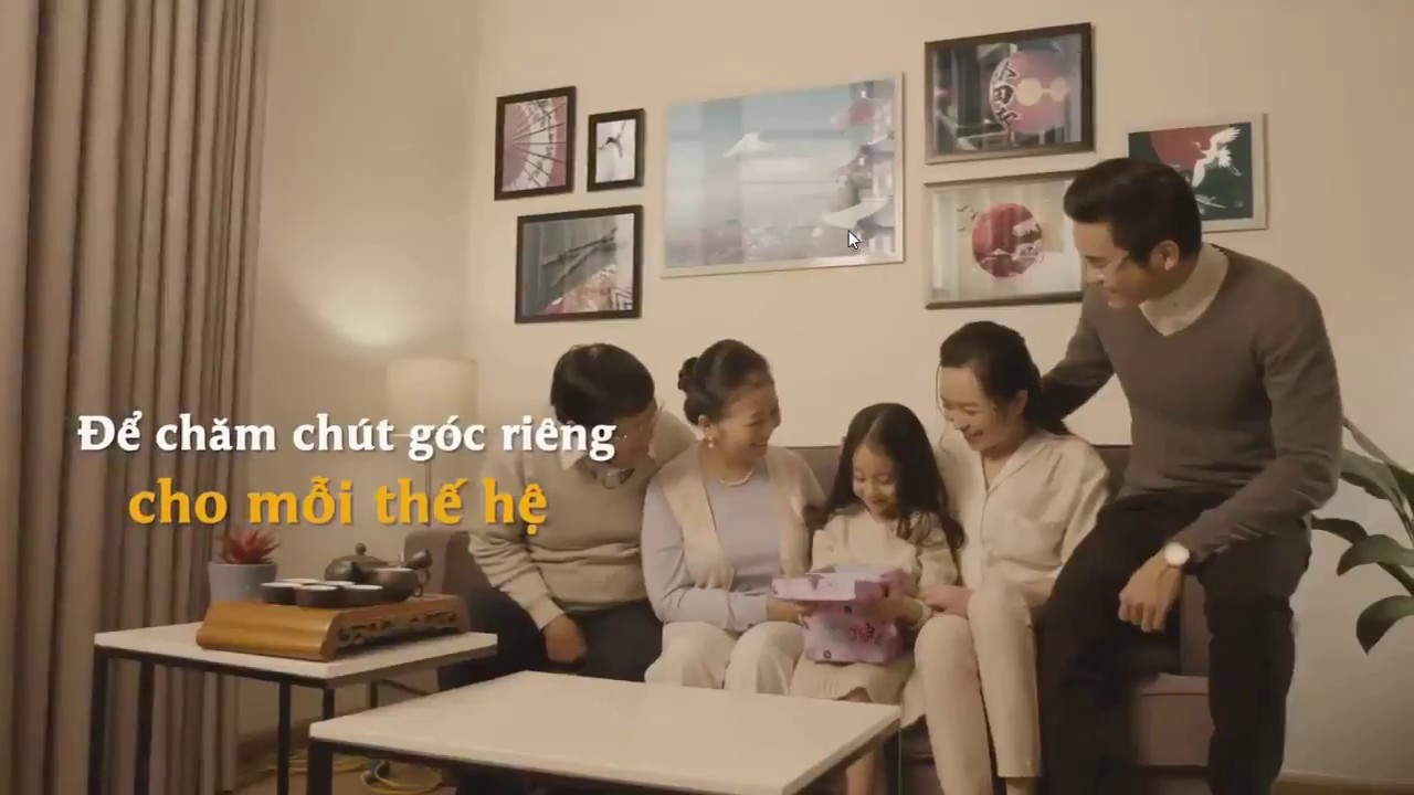 Hinode City 201 Minh Khai   Dự án chung cư cao cấp   Bản hòa tấu từ Tokyo