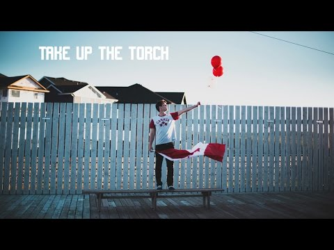 Take Up The Torch - Trailer