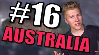 Hearts of Iron 4 [Communist Australia] LIVIN IN THE RED LAND DOWN UNDER - Hearts of Iron 4 - Part 16