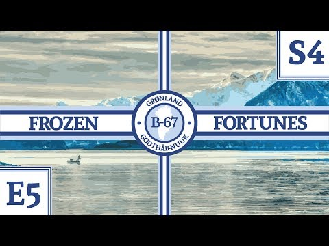 Frozen Fortunes - S4-E5 Casper The Friendly Centre Back  | Football Manager 2018