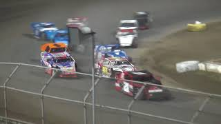 USMTS Park City Chisholm Trail Showdown | 81 Speedway 11/3/17