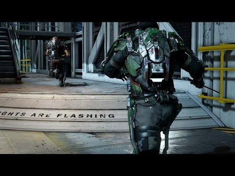 Official Call of Duty®: Advanced Warfare - Multiplayer Reveal Trailer