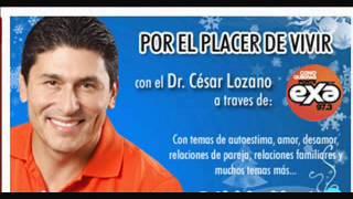 Como te Ven te Tratan-Dr. Cesar Lozano